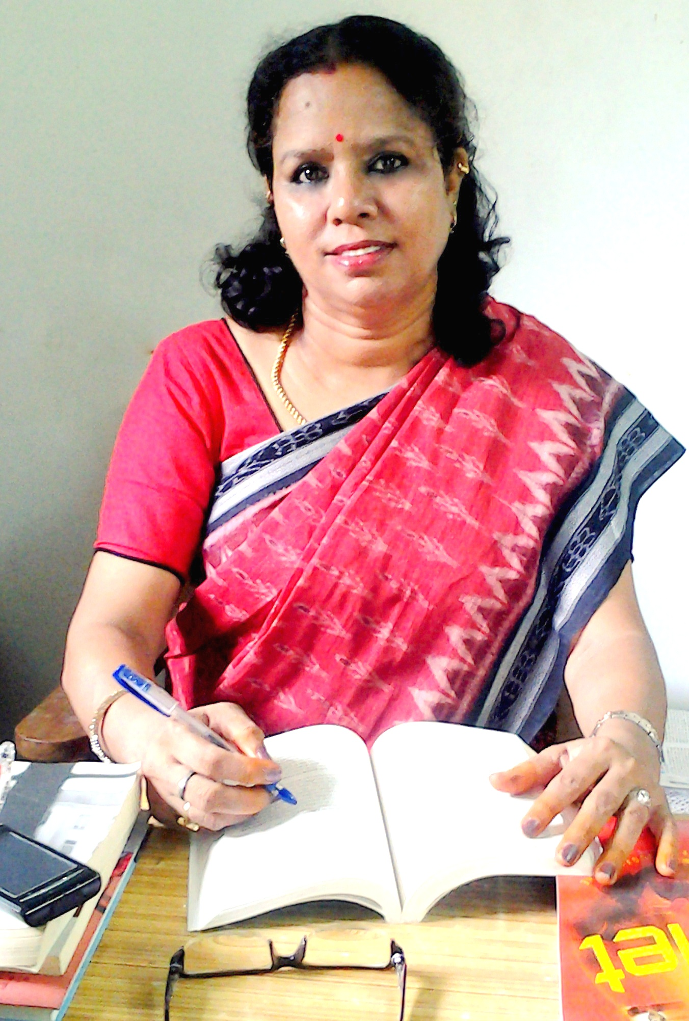Hamsavahini Singh